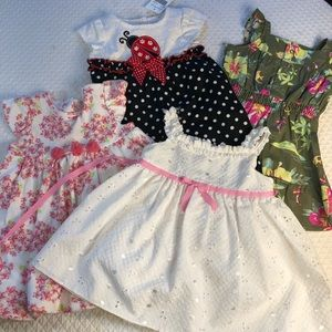 4-CARTERS & GOODLAD & more, 6 to 9 mo. Outfits